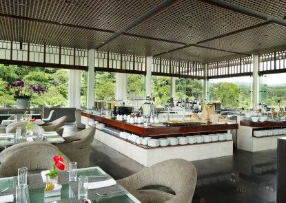 Padma Hotel Bandung Rumah Makan