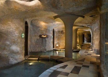 Padma Resort Ubud Spa