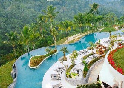 Padma Resort Ubud Kolam Renang