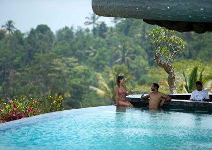 Padma Resort Ubud Teras