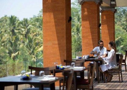 Padma Resort Ubud Rumah Makan