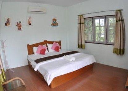 Pai Colorful Resort