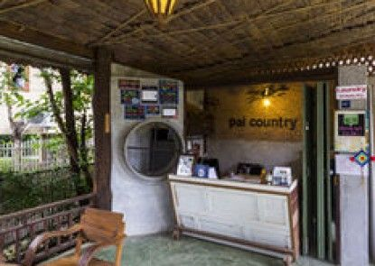 Pai Country Hut