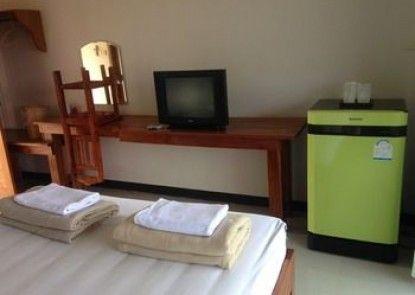 Pai Erawan Resort