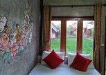 Pesan Kamar Suite Klasik, 1 Kamar Tidur, Dapur, Pemandangan Taman di Pai Friendly Resort