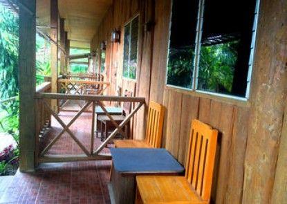 Pai Garden House