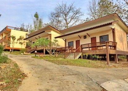 Pai Happy Village
