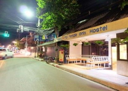 Pai Hostelle - Caters to Women