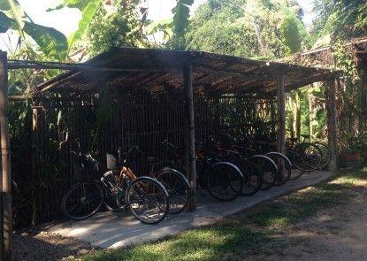 Pai Laguna Hostel