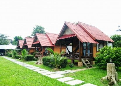 Pai Nam Now Guesthouse