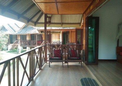Pai Park Cottage