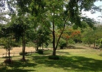 Pai River Corner Resort