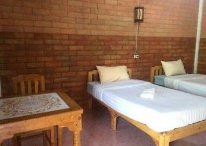 Pai Seven Guesthouse