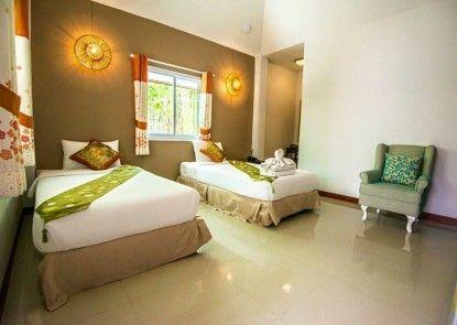 Pai Sukhothai Resort