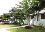 Pesan Kamar Standard Twin Air Con di Pai Tara Resort