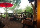 Pesan Kamar Tree House (fan, Share Bathroom) di Pai Treehouse Resort