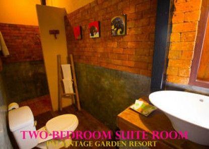 Pai Vintage Garden Resort