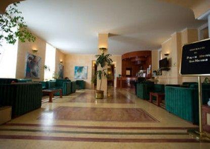 Palace Hotel San Michele