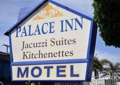 Palace Inn Oxnard