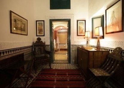 Palais Riad Lamrani