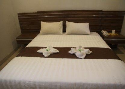 Palapa Hotel Lombok Kamar Tamu