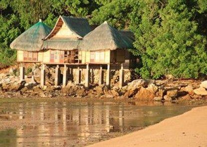 Palawan SandCastles Beach Resort