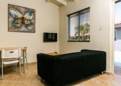 Palazzio Apartments & Studios