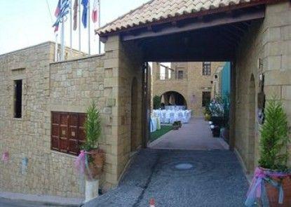 Palazzo Loupassi Boutique Villas