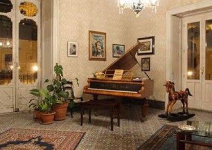 Palazzo \'Il Cavaliere\' - B&B di Charme