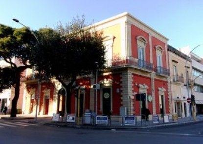 Palazzo Osanna