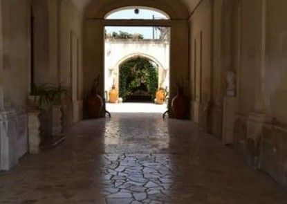 Palazzo Sabella Tommasi