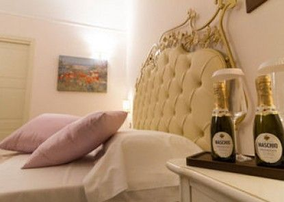 Palazzo Tasca Guest House & Luxury Suite