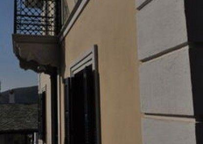 Palladio House