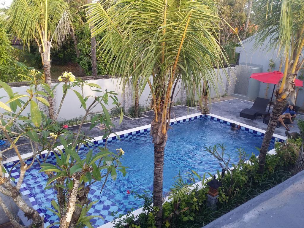 Palm Bamboo Hotel, Badung