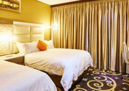 Palm Continental Hotel Johannesburg