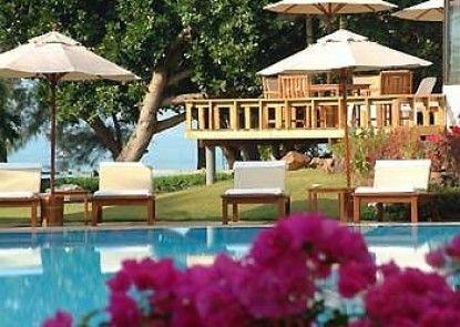 Palmeraie Beach Resort