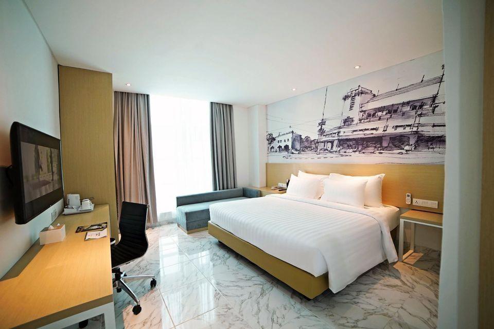 PALM PARK Hotel Surabaya,Rangkah