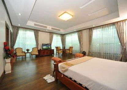 Palm Spring Resort & Spa