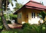 Pesan Kamar Bungalow (tropical Bungalow) di Palm Village