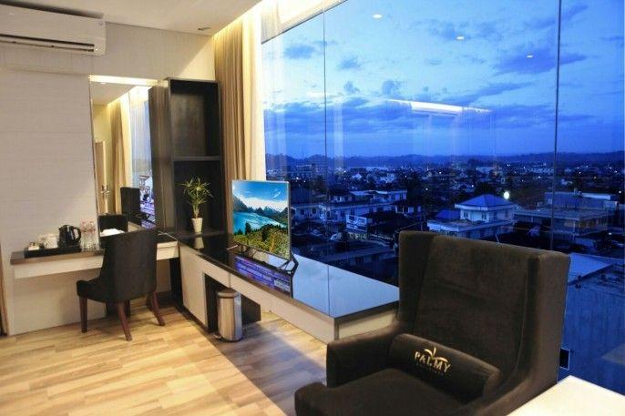 Palmy Exclusive Hotel, Berau