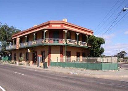 Pampas Motel