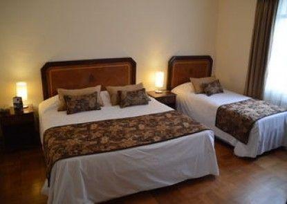 Panamericana Hotel O\'Higgins