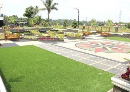 Pancur Gading Hotel & Resort Taman
