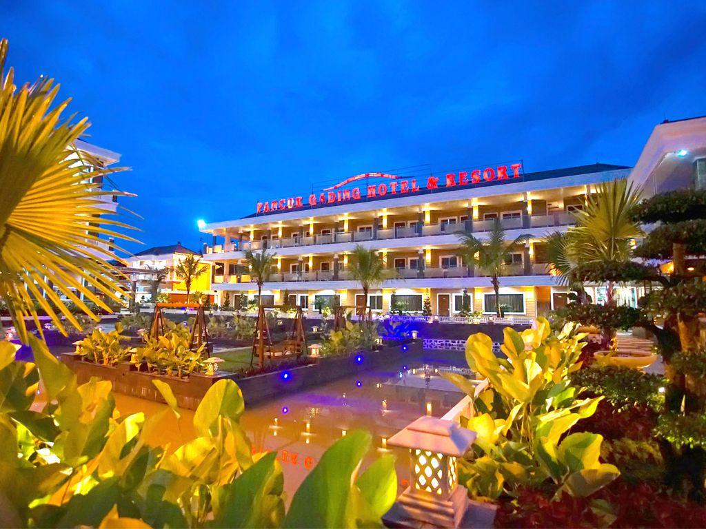 Pancur Gading Hotel & Resort,Petumbak