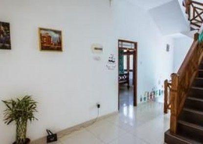 Panda House Villa