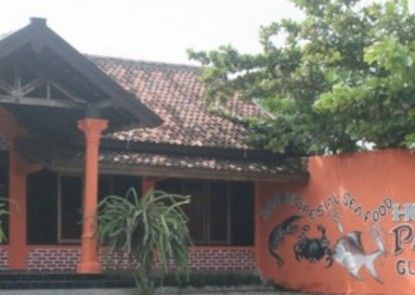 Pandan Wangi Hotel Eksterior