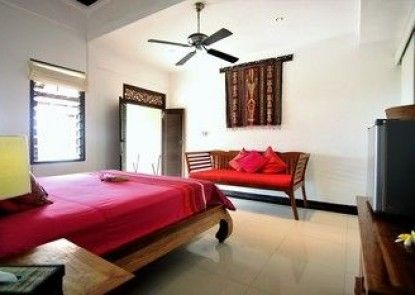 Pandana Guest House Teras