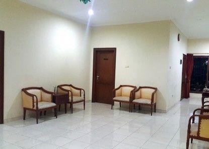 Pandanaran Guest House Ruang Tamu