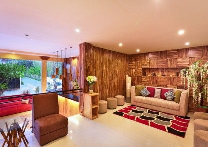 Pandawa All Suite Hotel Lobby