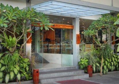 Pandawa All Suite Hotel Lain - lain